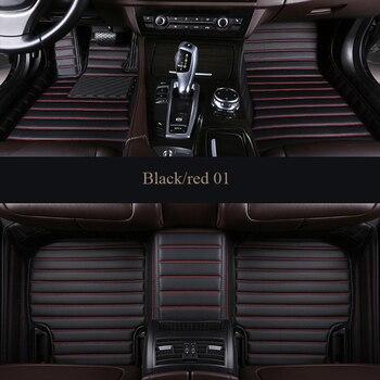 Custom Car floor Mat for audi sportback tt  A1A2 A3 A4 A5 A6 A7 A8 Q3 Q5 Q7 S4 S5 S8 RS 100%  For Audi all Car Models