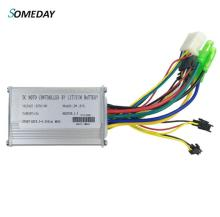 36v/48v 15A controller JN controller for ebike conversion kit jn 04162008jn
