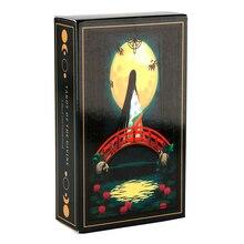 Tarot of the Divinee: A Deck PDF Guidebook