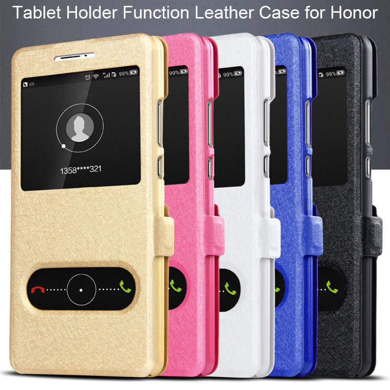 Tablet Holder <font><b>Case</b></font> for <font><b>Huawei</b></font> <font><b>Honor</b></font> 9 Lite 5X 6X 7X 8X Leather <font><b>Case</b></font> for <font><b>Honor</b></font> 4A 5A 6A 5C 6C Pro <font><b>Case</b></font> on <font><b>Honor</b></font> 8 Lite <font><b>7</b></font> Note 10 image