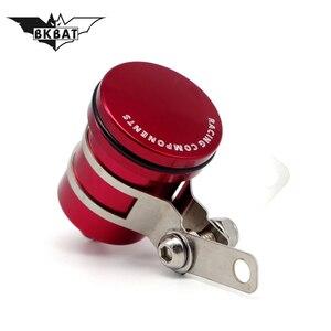 Универсальная Передняя Тормозная жидкость для мотоцикла, главный цилиндр, резервуар для масла, чашка для BMW s1000r k100 c650gt gs f650 HONDA zoomer