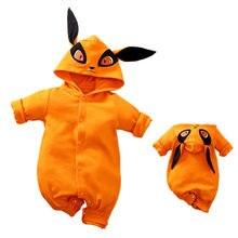 Bebê menino roupas recém-nascidos macacão de algodão orgânico dragão dbz bola z traje do dia das bruxas infantil macacões pijama onesie