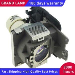 Image 4 - Neue Ersatz Projektor Lampe Mit Gehäuse 5J. 06001,001 für BENQ MP612 MP612C MP622 MP622C mit 180 tage garantie GLÜCKLICH BATE
