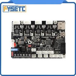 Chita 32bit placa tmc2209 tmc2208 placa de controle silencioso com addon 24 v a 12 v módulo para creality cr10 Ender-3 5 ender 3 pro