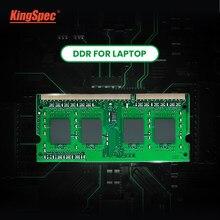 KingSpec ddr3 RAM Ordinateur Portable meomry ddr3 4GB 8GB RAM Mémoire Ram Pour Ordinateur Portable ddr 3 1600MHz ram ddr3 4gb 8gb Pour Ordinateur Portable
