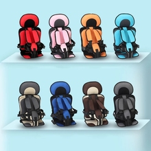 12 Years Old Baby Chair Travel Baby Seat Infant Drink Comfortable Armchair Portable Baby Chair Adjustable Stroller Seat Pad