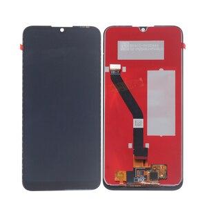 Image 3 - Huawei 社の名誉 8A lcd ディスプレイ JAT L29 タッチスクリーンデジタイザオリジナル名誉 8A 修理部品フレーム lcd ディスプレイ