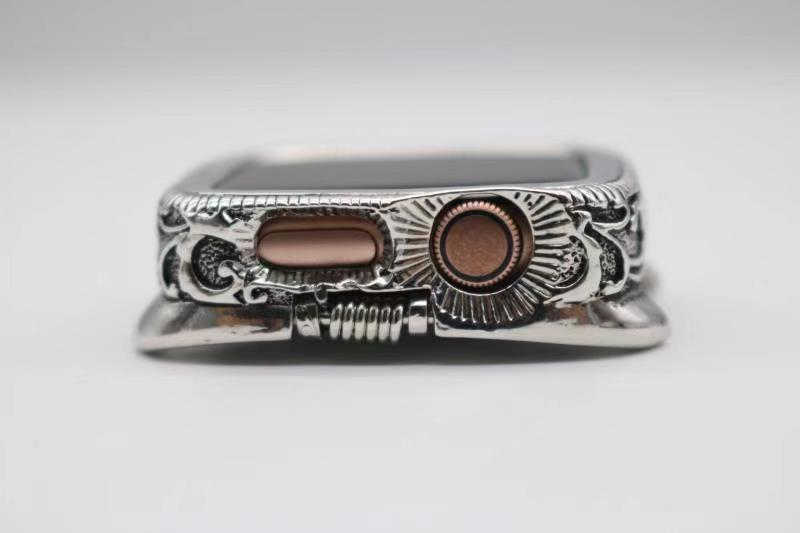 Premium Metal Case for Apple Watch 22