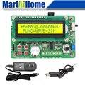 0 ~ 2 МГц DDS функция генератор сигналов источник сигнала с 60 МГц Частотомер и ttl связи