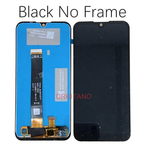 Image 3 - DRKITANO Display For Huawei Y5 2019 LCD Display Honor 8S Touch Screen For Huawei Y5 2019 Display With Frame AMN LX9 LX1 LX2 LX3