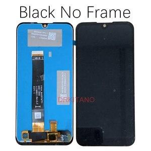 Image 3 - DRKITANO 디스플레이 화웨이 Y5 2019 LCD 디스플레이 명예 8S 터치 스크린 화웨이 Y5 2019 디스플레이 프레임 AMN LX9 LX1 LX2 LX3