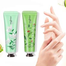 New Upgrade Moisturizing Hydrating Plant Extract Fragrance Hand Cream Whitening