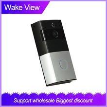 Видеодомофон wakeview hd 1080p с поддержкой wi fi и управлением