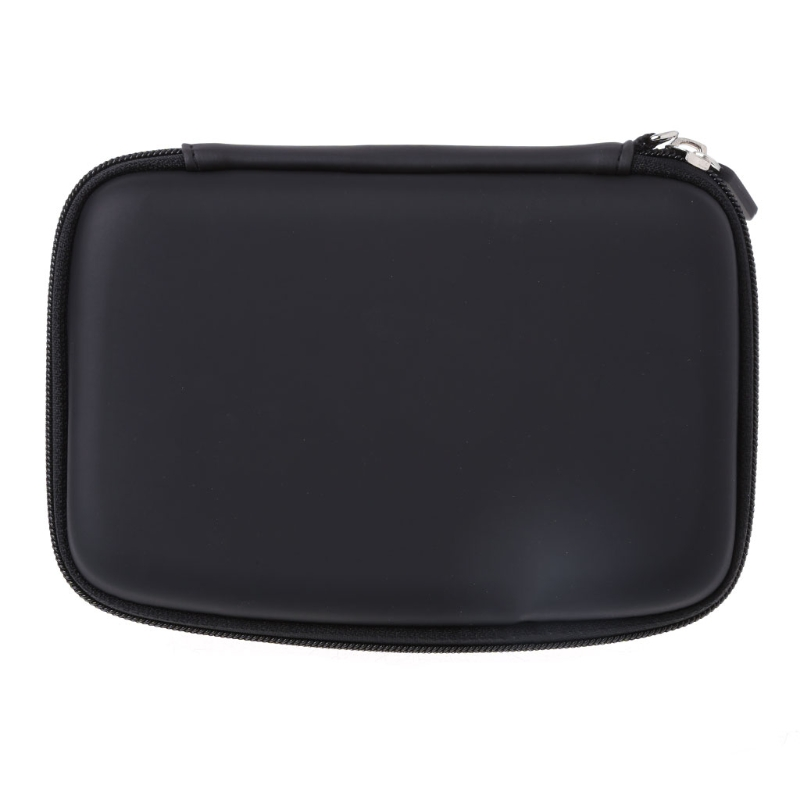 New 6 Inch Hard Carry <font><b>Case</b></font> Cover Car <font><b>Sat</b></font> <font><b>Nav</b></font> Holder For GPS TomTom Start 60 Garmin image