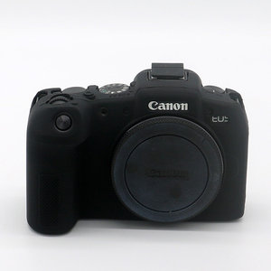 Image 2 - Silicone Armor Skin Case Body Cover Protector for Canon EOS RP Mirrorless Digital Camera ONLY