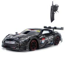 Радиоуправляемый автомобиль для GTR/Lexus 2,4G внедорожник 4WD Дрифт гоночный автомобиль Чемпионат Автомобиль Дистанционное управление электронные детские хобби игрушки