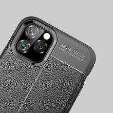 Aizbildnis soft tpu Auto Focus Case For iPhone 11Pro X XS MAX cover case luxury phone