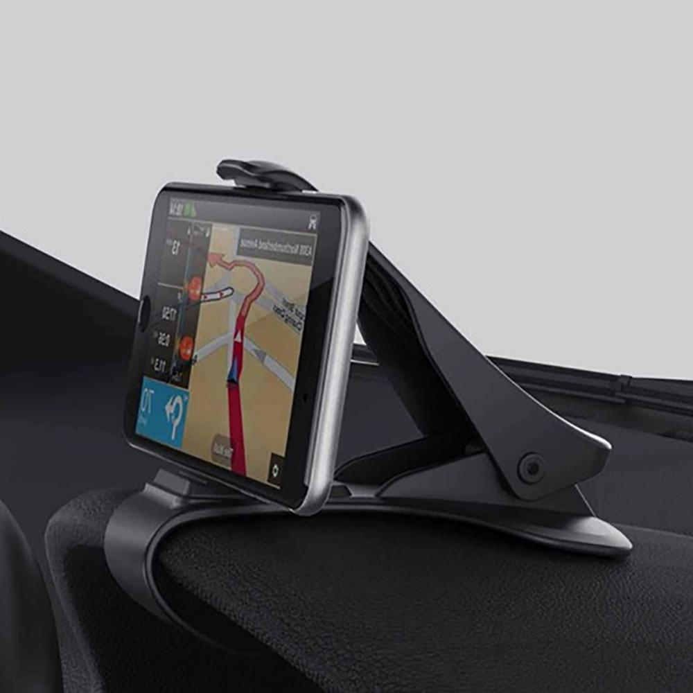 Hot universel rétro Design voiture tableau de bord voiture support pour téléphone support gps support HUD Design berceau nouveau voiture-style téléphone Stand