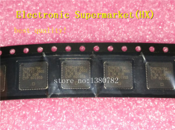 Free Shipping  10pcs/lots CY8C24794-24LFXI  CY8C24794   QFN-56 100%New original  IC In stock! bcm57786xa1kmlg qfn