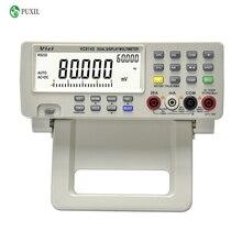 Desktop Digital Multimeter VC8145 Hohe Präzision Dual Display Multimeter