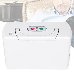 Image 5 - Portable Small Oxygen Concentrator O2 Generator for Home Travel Car Oxygen Making Machines Health Care
