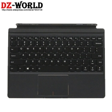 Nuovo originale US inglese portatile Mini Base Folio retroilluminato tastiera per Lenovo Ideapad Miix 720-12IKB Table 5N20M42679