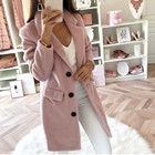 Autumn Winter Coat W...