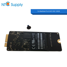 NTC Supply SSD 128GB For MacBook Pro Retina 13.3 inch A1425 655-1793A 2012 2013 Year Genuine Used 100% Tested Working Good