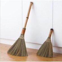 62cm de madeira vassoura chão limpador escova varrendo vassoura mágica e dustpan removedor poeira grabber ferramentas limpeza doméstica
