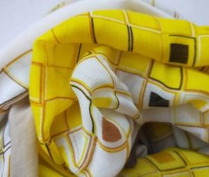 Image 2 - Delle Donne del cotone Lunga Sciarpa Morbida Primavera della Nuova signora Scialli Viscosa Sottile Femminile di Estate Autunno Avvolge Musulmano Sciarpa Testa