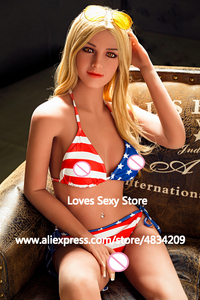 Image 1 - KNETSCH 158cm Top quality silicone sex doll adult sex toy realistic vagina anal love doll japanese big breast sexy dolls for men