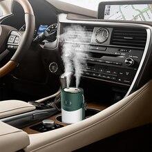 300/450ml увлажнитель воздуха для дома/автомобиля/офиса/влаги