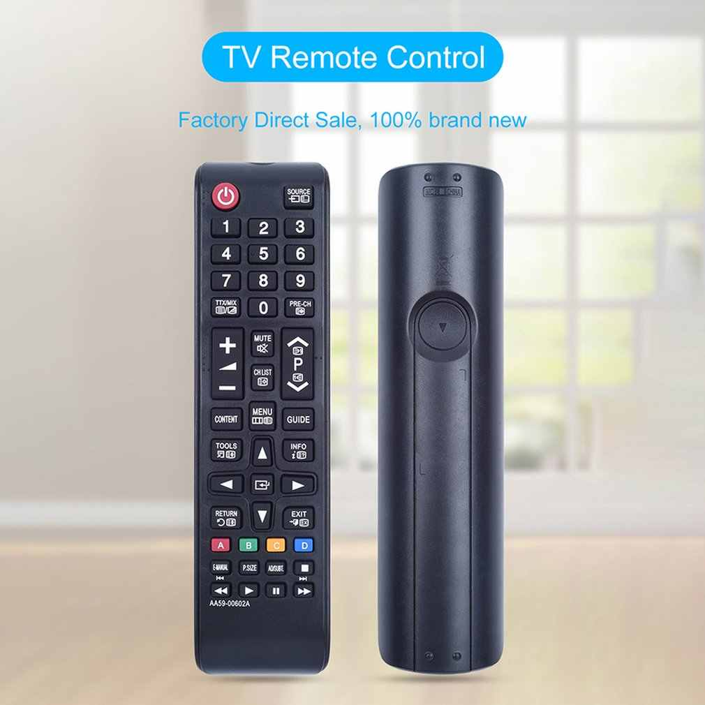Para Samsung TV Control remoto AA59-00602A AA59-00666A AA59-00741A AA59-00496A para LCD LED SMART TV Control remoto