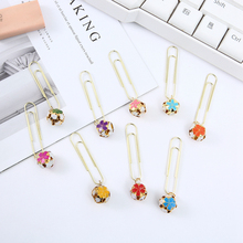 Paper-Clips Office-Accessories Stationery-Supplies Decorative School Fashion MOGII