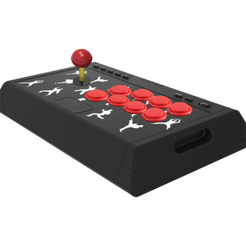 Arcade Joystick Video Game Controller Gamepad For Nintend Switch PC X-input Wired Game Controller Fighting Stick Joystick  409#2