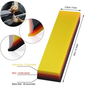 Image 5 - FOSHIO Xe Bọc Đường PPF Scrapers Vincy Gói Dụng Cụ Micro Vắt Sợi Carbon Dán Cửa Sổ Tint Phim Lắp Đặt Phụ Kiện