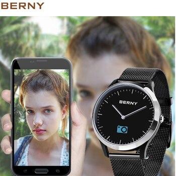 Men And Women SmartWatch Bluetooth Heart Rate Monitor Fitness reloj inteligente akıllı saat