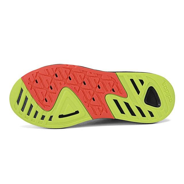 Original New Arrival Adidas NEO FUTUREFLOW Men's Running Shoes Sneakers 5