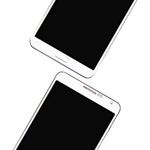 Image 4 - Amoled para samsung Galaxy Note 3 LCD pantalla táctil con marco digitalizador montaje para samsung Note 3 N9005 lcd reemplazo