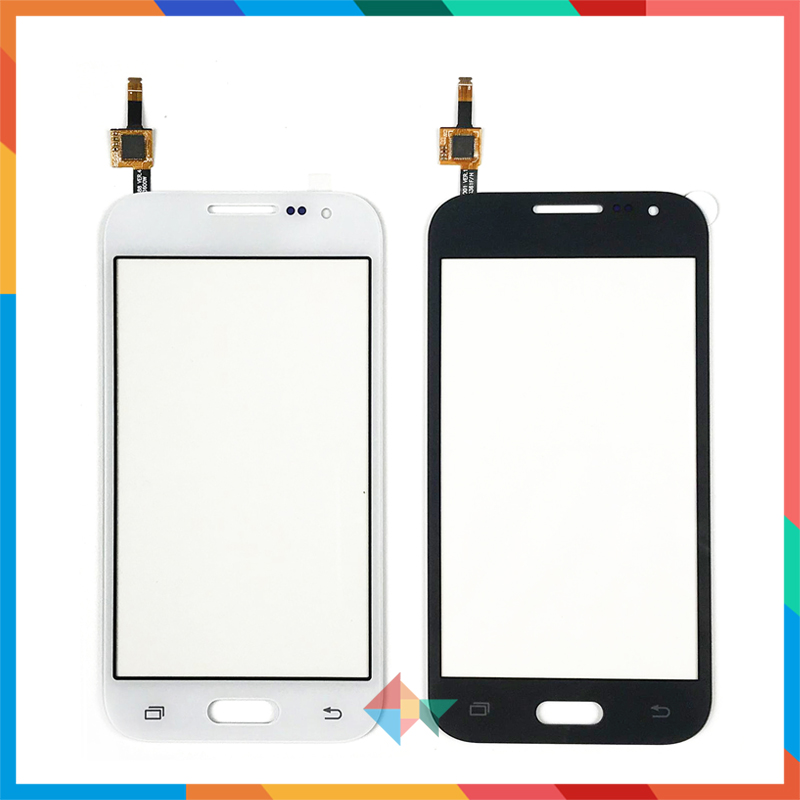 For Samsung Galaxy DUOS Core Prime G360 G360H G3608 G361 G361H G361F Touch Screen Digitizer Front Glass Lens Sensor Panel