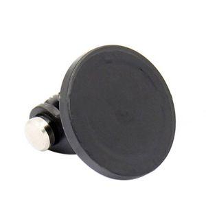 Image 4 - Universele Magneet Metalen Statief Mount Adapter Magnetische Houder Voor Gopro Hero5 4 3 + Sjcam Sj400 Xiaomi Yi 4K cam Accessoires