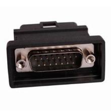 חכם OBDII 16E עבור X431 GX3 החכם OBD II 16/16E עבור חכם OBD16E OBD2 16E מחבר מתאם & X 431 x431 IV ראשי מבחן כבלים