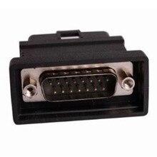 SMART OBDII 16E for X431 GX3 Smart OBD II 16/16E for smart OBD16E OBD2 16E Connector Adapter & X 431 X431 IV Main Test Cable