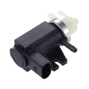 Image 2 - Yetaha Válvula Solenoide de conversión de presión para coche, válvula de conversión para VW, Jetta, sedán, Wagon, TDI, Passat, Beetle, Golf, TDI, 1j090627a