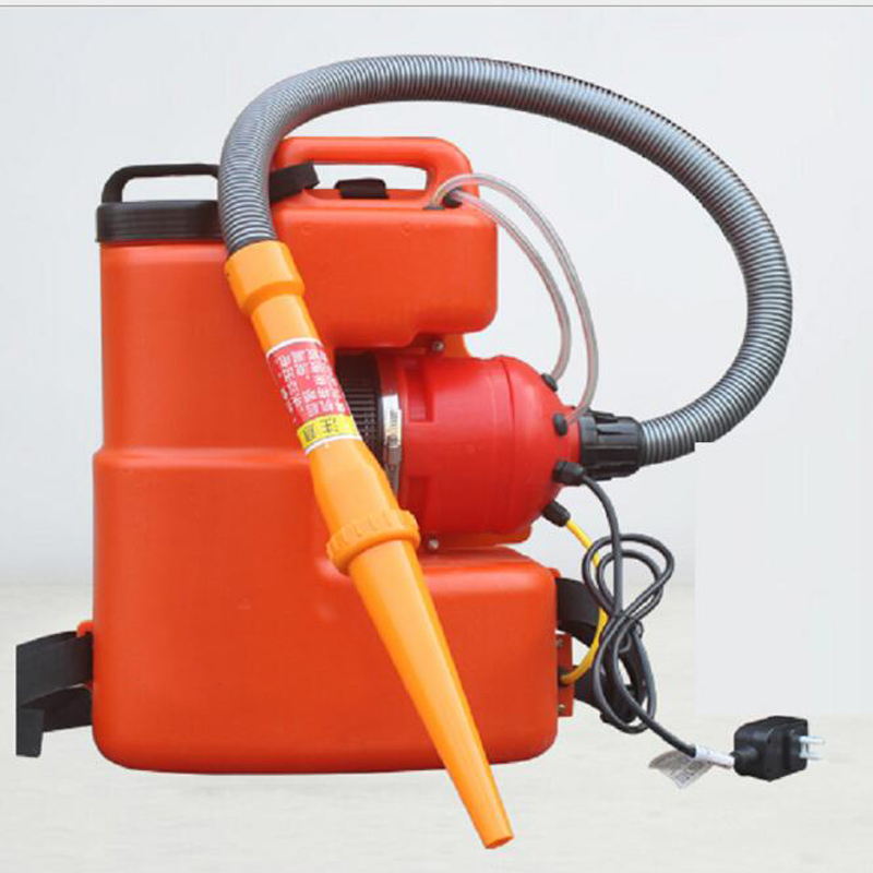 Electric ULV Fogger Sprayer Mosquito Killer Disinfection Machine Insecticide Atomizer Fight Drugs For Hospital 220V 1000W 20L