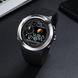 Image 5 - Bozlun スマートウォッチの男性 IP68 防水活動トラッカーの Bluetooth スマートウォッチ通話リマインダー心拍数歩数計水泳 Watche W31s