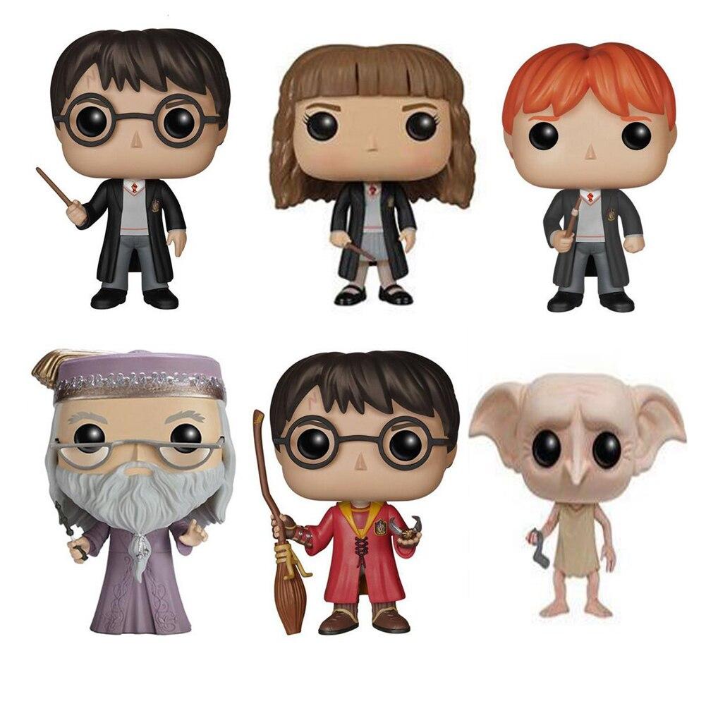 Dobby Harry Potter POP Movies Funko