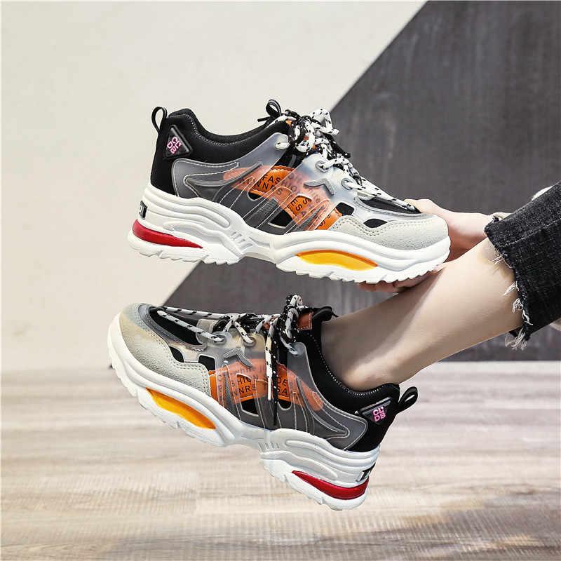 Weweya Running Shoes for Woman High