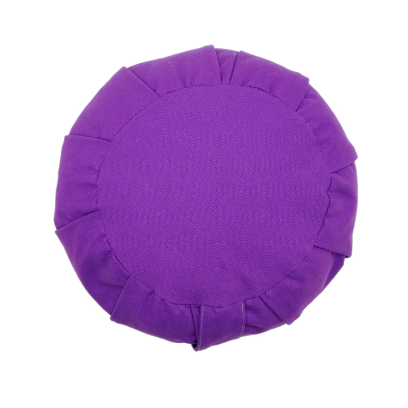 Purple with filling