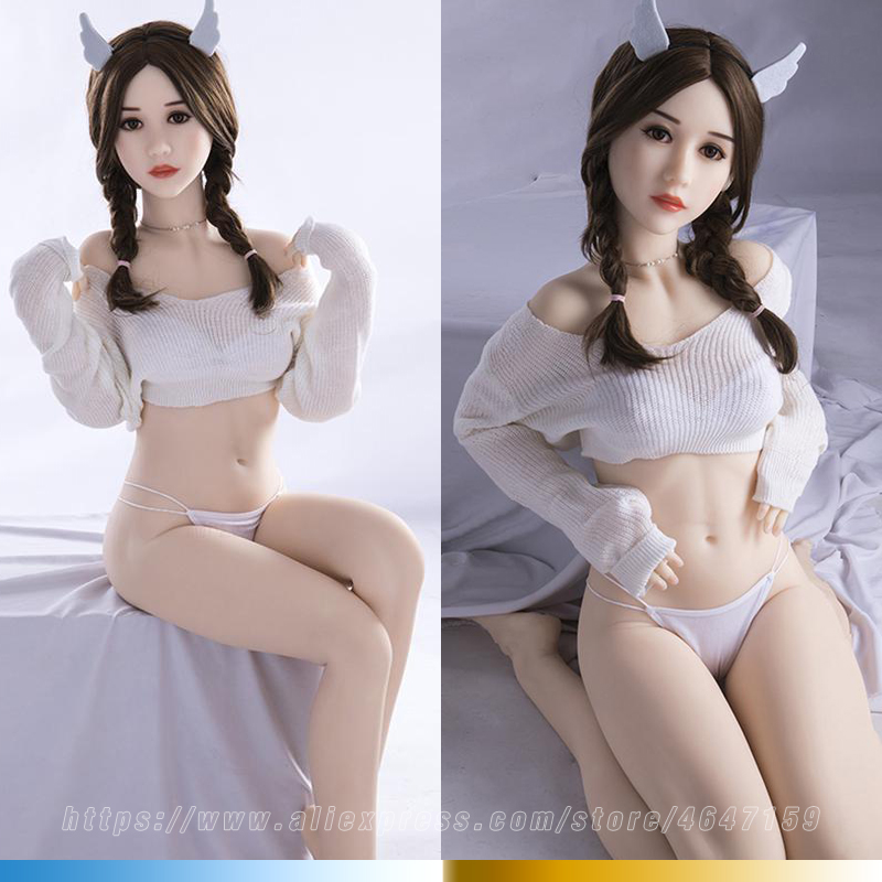 Silicone Sex Doll Facial
